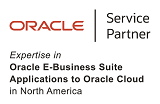 Oracle EBusiness Suite Apps